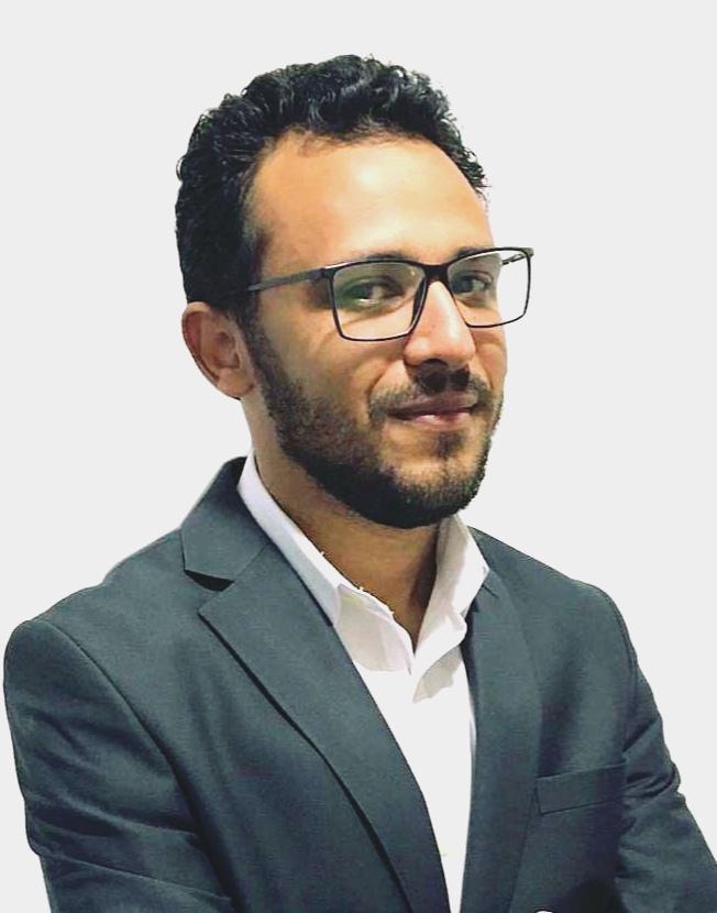 Fady ElHawary