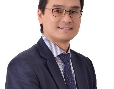 Eric Teo 张宏南
