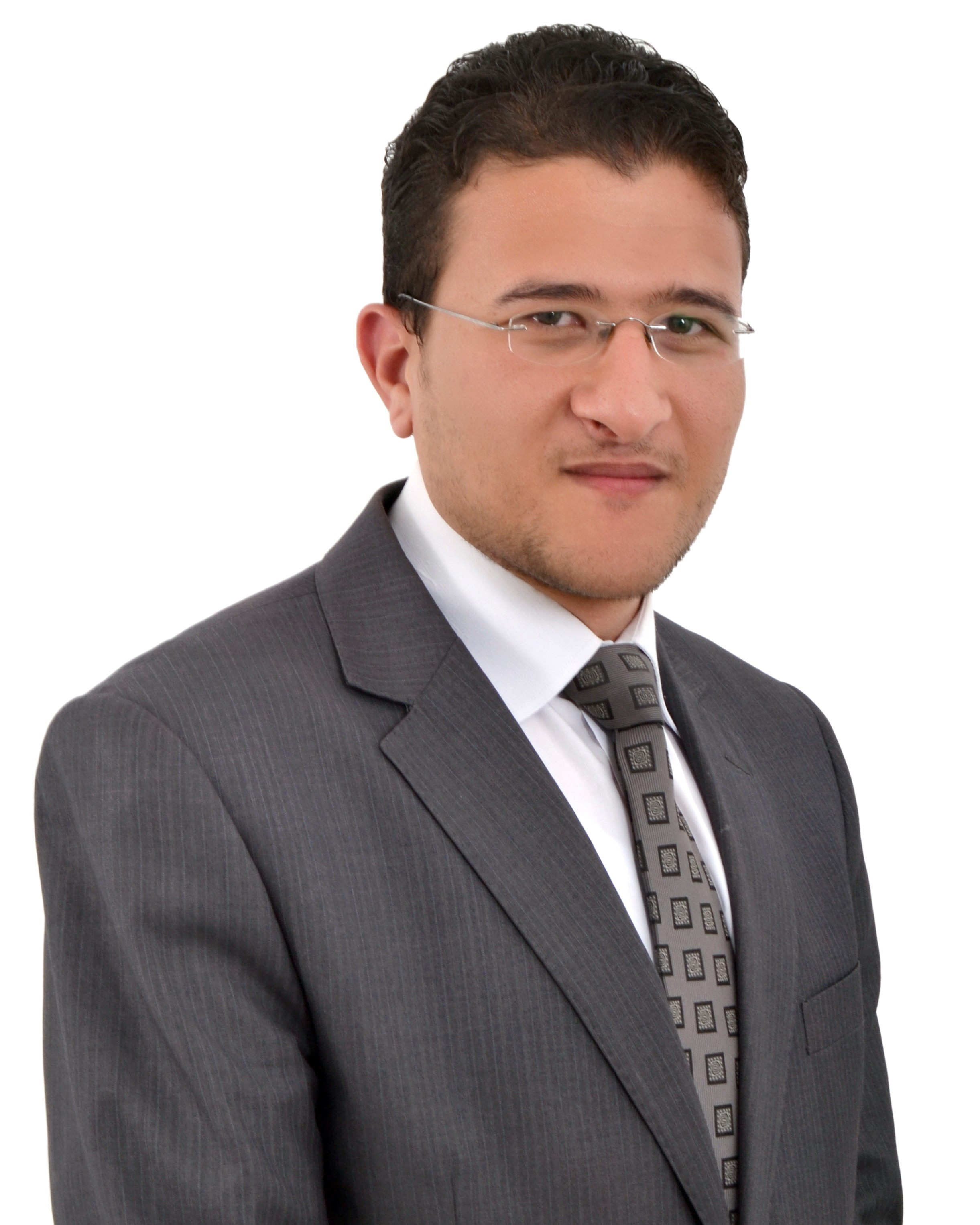 Yahia Salama