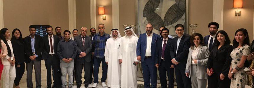 Ежегодный Рамадан ифтар United Advocates 2019