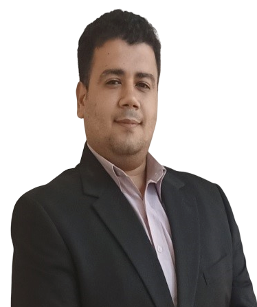 Ahmed Morgan