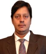 Manish Ojha