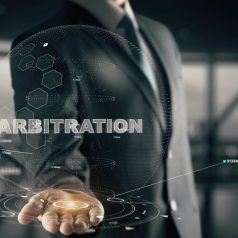Recurring Issues in the UAE Concerning Arbitration By Eric Teo – Head of International Practice & Special Projects