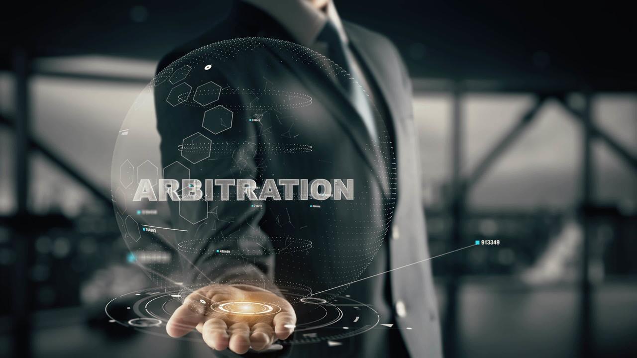 UAE Concerning Arbitration
